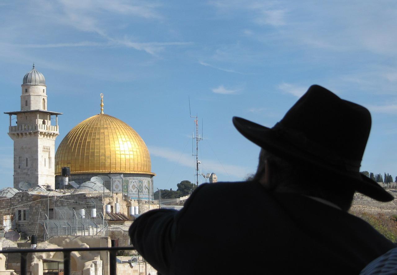 קורס הגיור הרשמי של ישראל