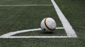 כדורגל ראשית
